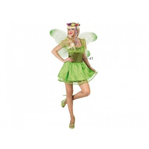 Hada Verde falda