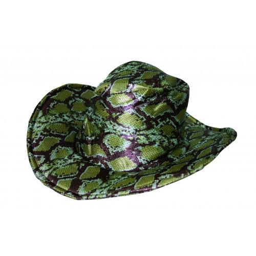 Sombrero Explorador Serpiente