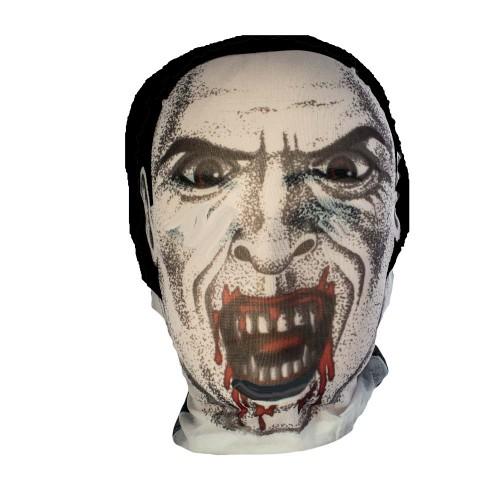 Mascara Monstruos Tela