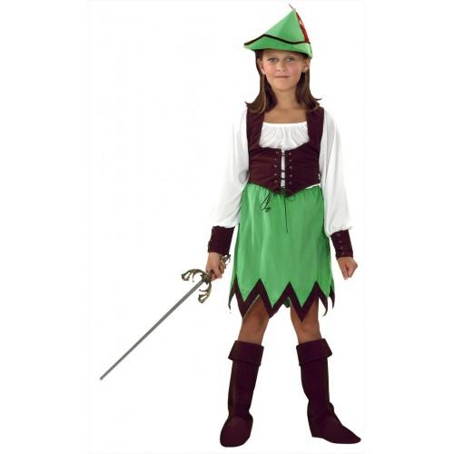 Robin Hood Chica