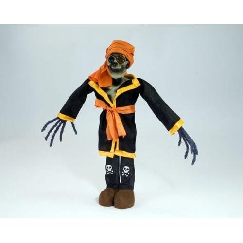 Esqueleto Pirata  60Cms