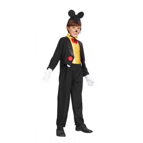 Ratoncito tipo Mickey