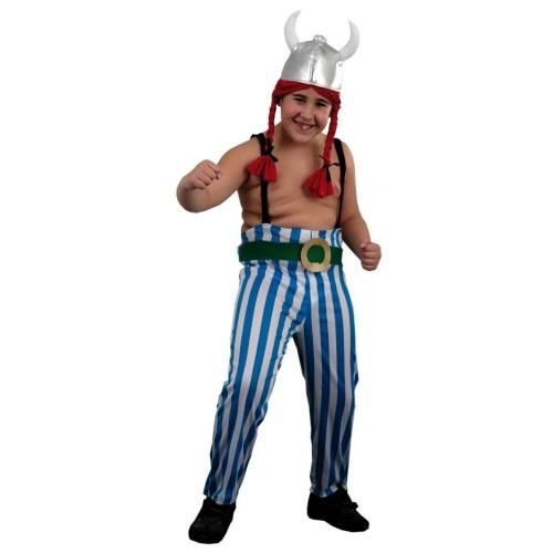Obelix Infantil