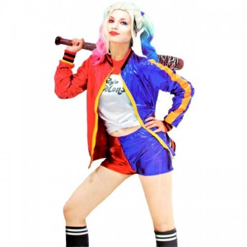 Harley Quiin Adulto
