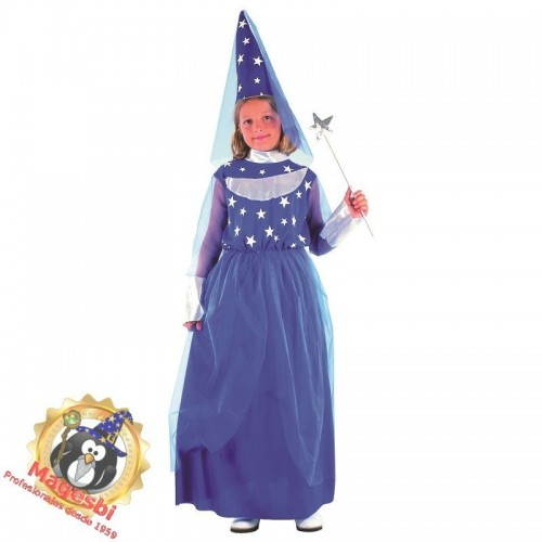 Hada Azul Estrellas 5 a 6