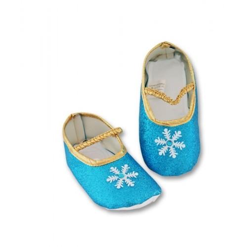Zapato Princesa Azul Infantil
