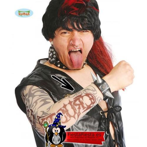 Tatuaje Brazo