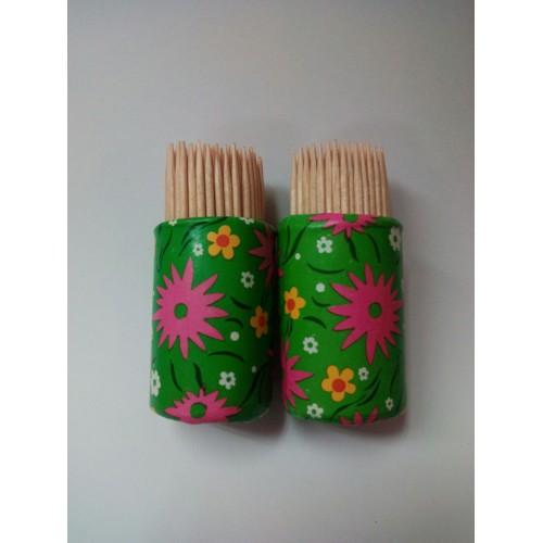 Pack 2 Palilleros de Flores