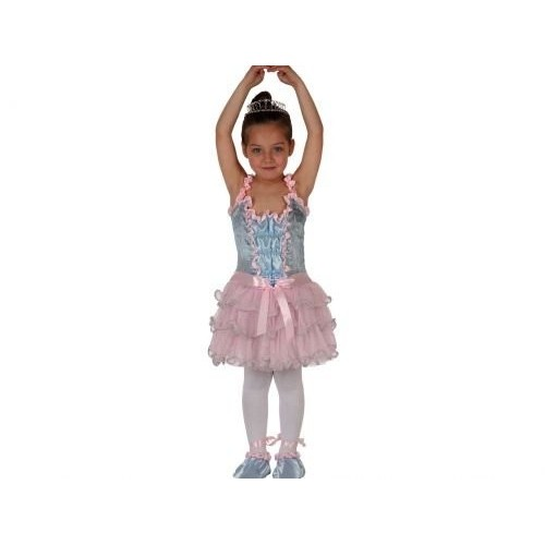 Bailarina Princesa 3 a 4