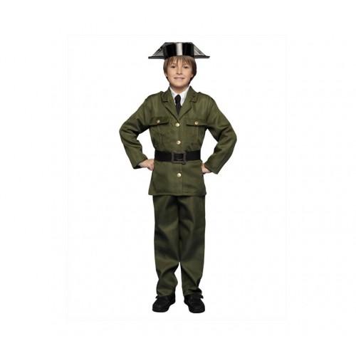 Guardia Civil 3 a 4