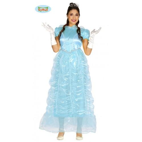 Princesa Azul ML