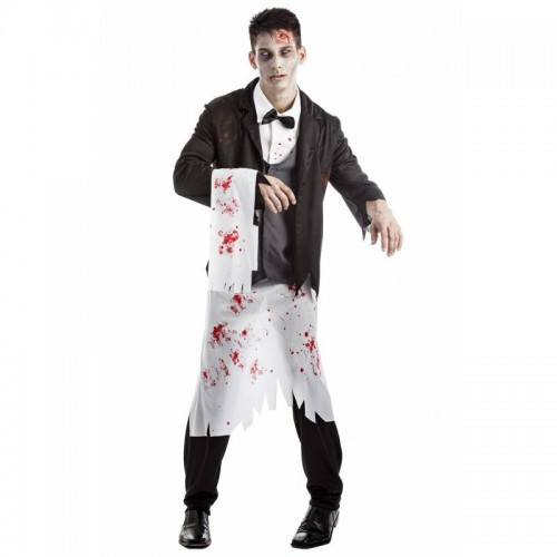 Camarero Zombie ML
