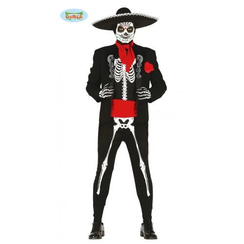 Esqueleto Mejicano ML