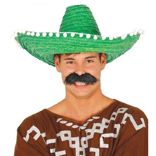 Sombrero Mejicano Grande