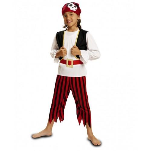 Disfraz Pirata 1 a 2 años