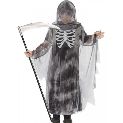 Tunica Esqueleto infantil