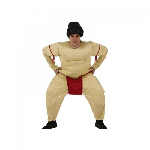 Disfraz Luchador Sumo ML