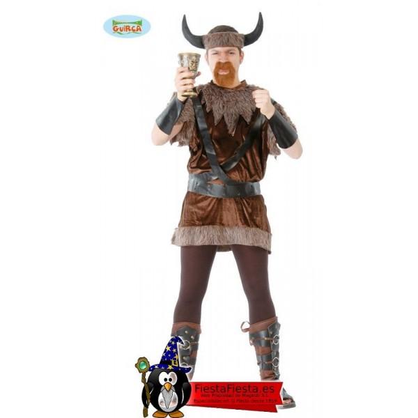 Disfraz vikingo Adulto
