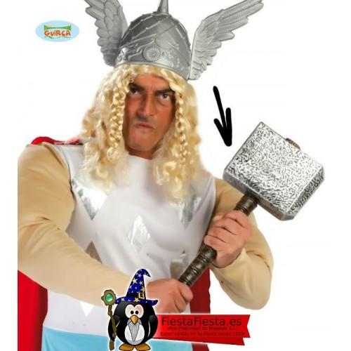Martillo Thor Plastico