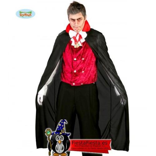 Capa Vampiro Larga