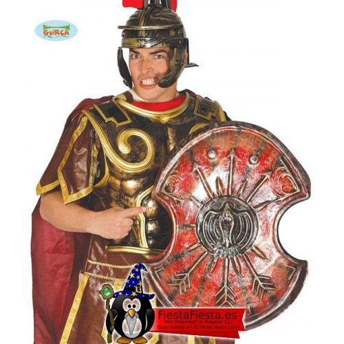 Escudo Soldado Romano Original