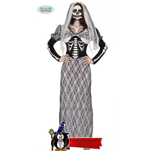 Disfraz de Novia Cadaver