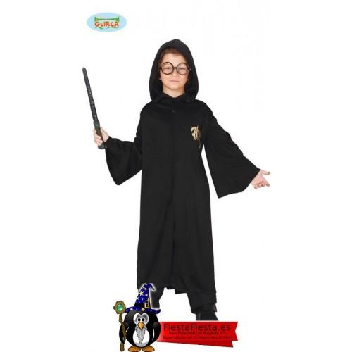 Disfraz Aprendiz de Mago harry Potter