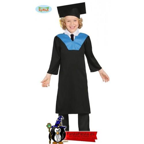 Estudiante Infantil 3 a 4
