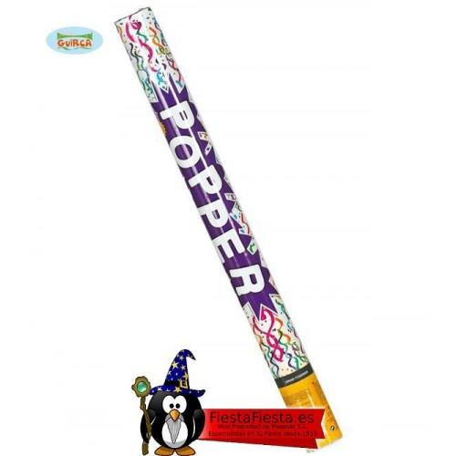 Cañon Confetti  80 Cms. Aire Comprimido