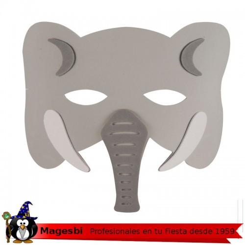Antifaz Elefante Foam