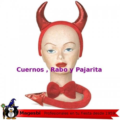 Conjunto Diablo