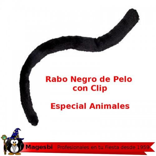 Rabo Negro 50cm