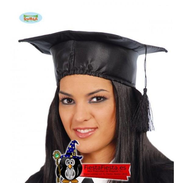 Sombrero Graduado Licenciado