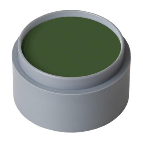 Maquillaje al Agua Pure Color  404 Verde musgo A1 (2,5 ml)