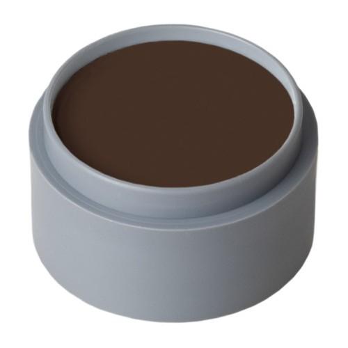 Maquillaje al Agua Pure Color  1001 Marrón oscuro A1 (2,5 ml)