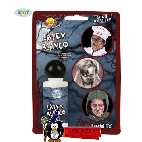 Latex 28Ml Blanco