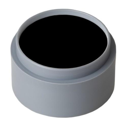 Maquillaje al Agua Pure Color  101 Negro A1 (2,5 ml)
