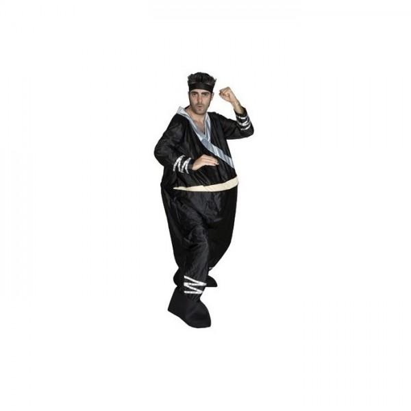 Ninja Gordo