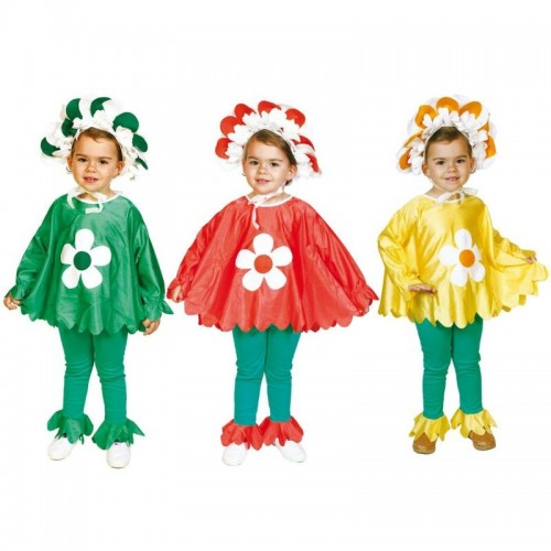 Flor Colores