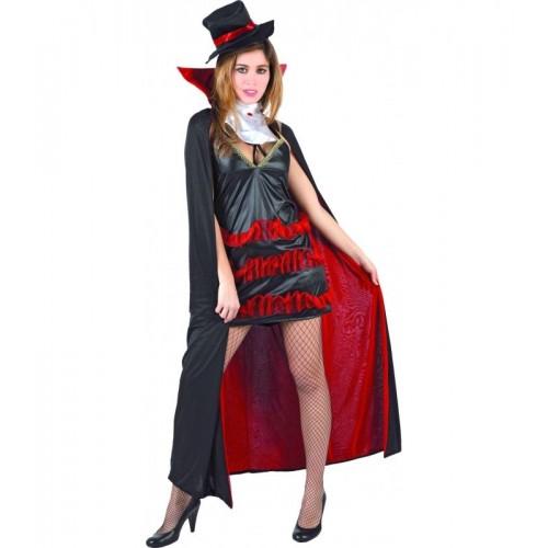 Vampiresa Chistera