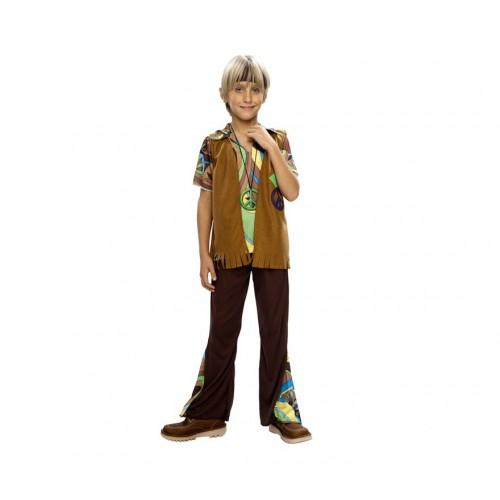 Hippie Chico Marron