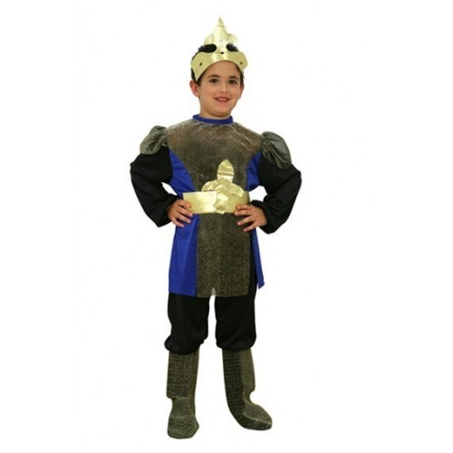 Rey Medieval 10 a 12