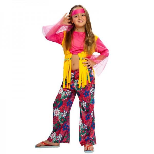 Hippie Chica Flecos