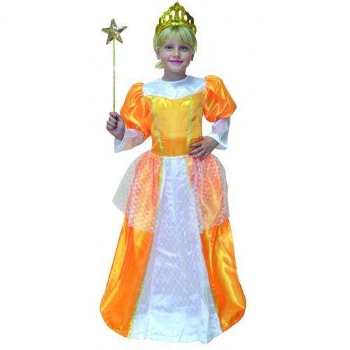 Princesa Amarilla
