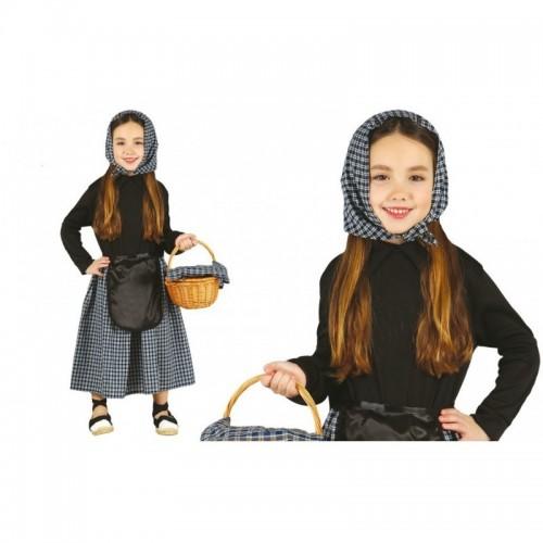 disfraz Castañera infantil