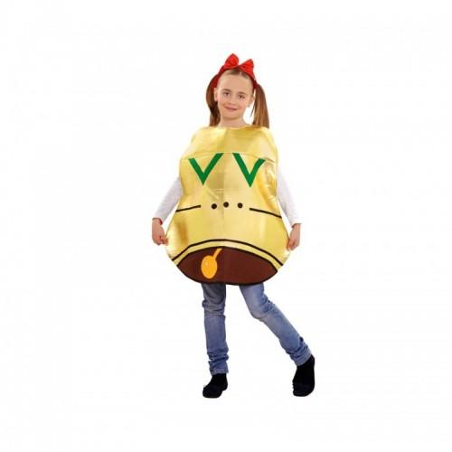 Disfraz Campana Infantil