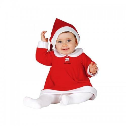 Disfraz Mama Noel 0 a 1