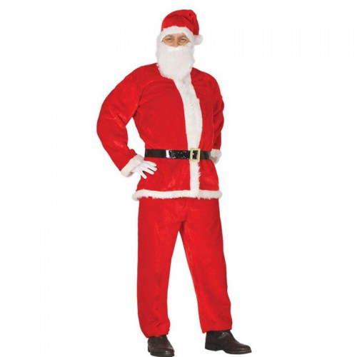 Papa Noel Profesional