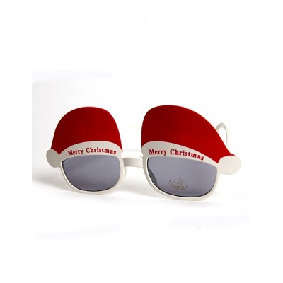 Gafas Feliz Navidad