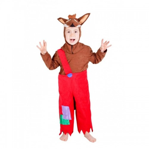 Disfraz Lobo Caperucita